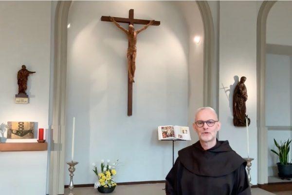 Een inkijk in het karmelietenklooster van Gent. Video deel 2 : het gebedskoor