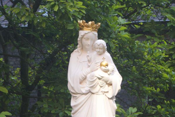 Homilie Pater Lukas 10 mei 2020 : Vijfde Paaszondag A