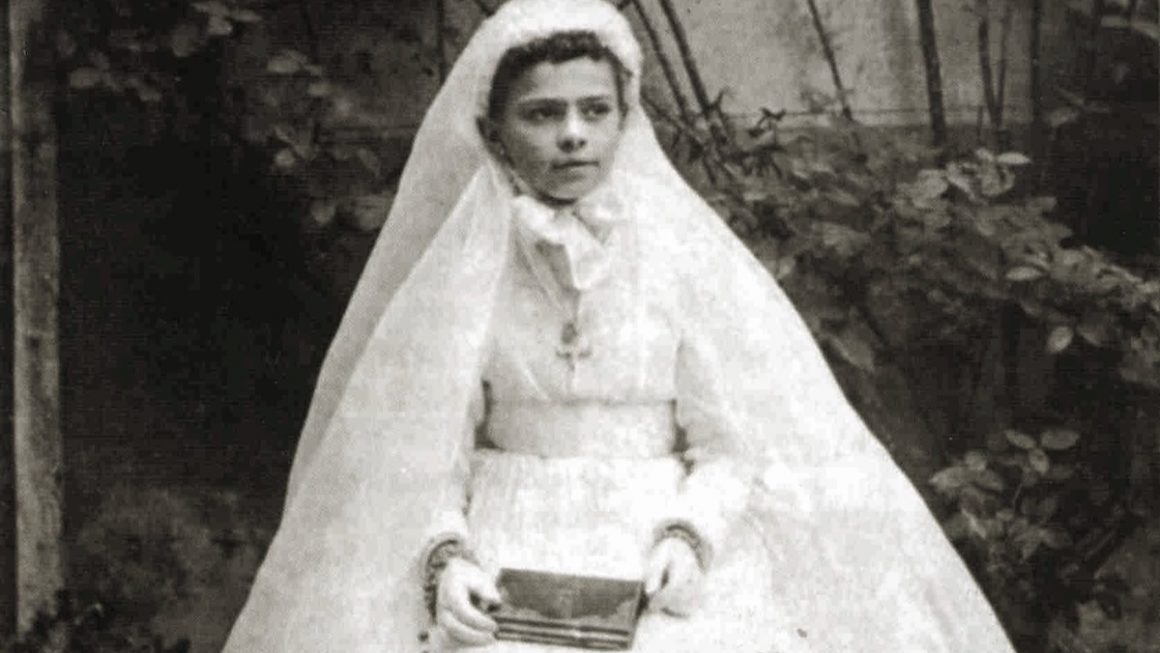 'Gebedsavond' 7 mei 2020 : teksten van Zuster Elisabeth van de Drie-eenheid