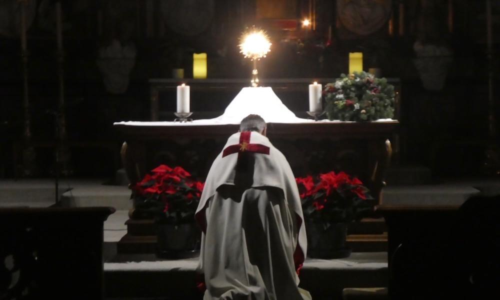Gebedsteksten Holy Hour 12 augustus 2020