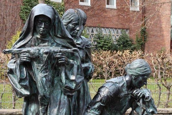 Gebedsavond 5 augustus 2021 : teksten van zuster Teresia Benedicta (Edith Stein) e.a.