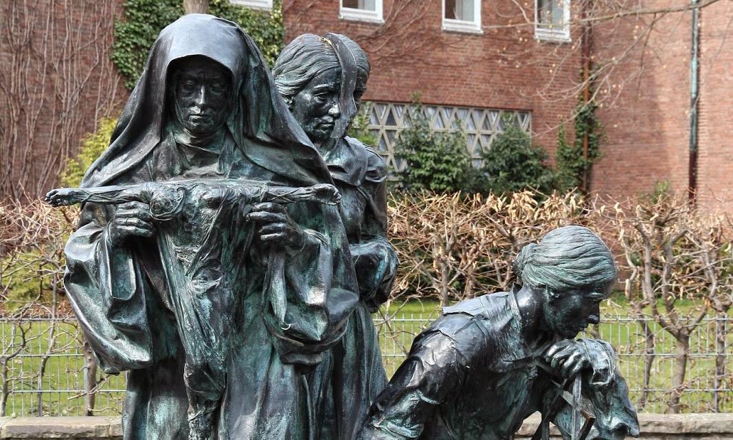 'Gebedsavond' 6 augustus 2020 : teksten van zuster Teresia Benedicta (Edith Stein) e.a.