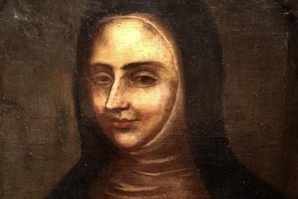 16 december Zalige Maria van de Engelen 1661-1717