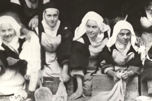 Gebedsavond 1 oktober 2020 : teksten van Thérèse van Lisieux
