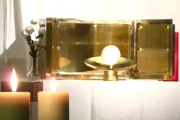 Homilie Pater Lukas 7 februari 2021 : 5de zondag door het jaar B, met voorbeden