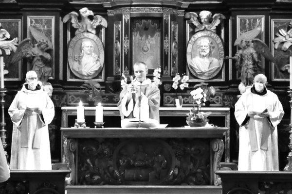 Homilie Pater Lukas 18 oktober 2020 : 29ste zondag door het jaar A