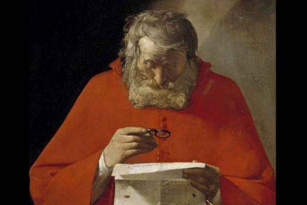 18 oktober Jerónimo de San José, ocd 1587-1654