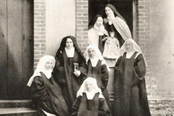 Homilie Pater Piet 4 oktober 2020Thérèse van Lisieux