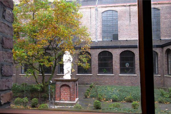 Homilie Pater Piet 8 november 2020 : 32ste zondag door het jaar A, met voorbeden