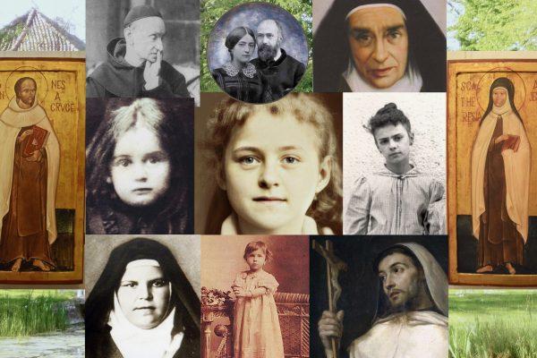 Op 14 november vieren we Allerheiligen van de Karmel