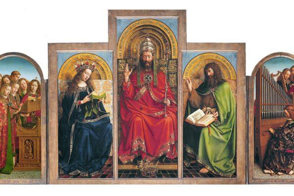 Homilie Pater Paul 22 november 2020 : 34ste zondag door het jaar A : Hoogfeest van Christus Koning van het heelal