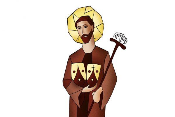 2021 jaar van St. Jozef, patroon van de Karmel: een brief over St. Jozef door beide generale oversten