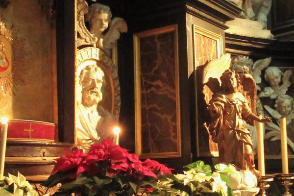 Homilie Pater Paul 13 december 2020 : 3de zondag 'Gaudete' van de Advent B-cyclus