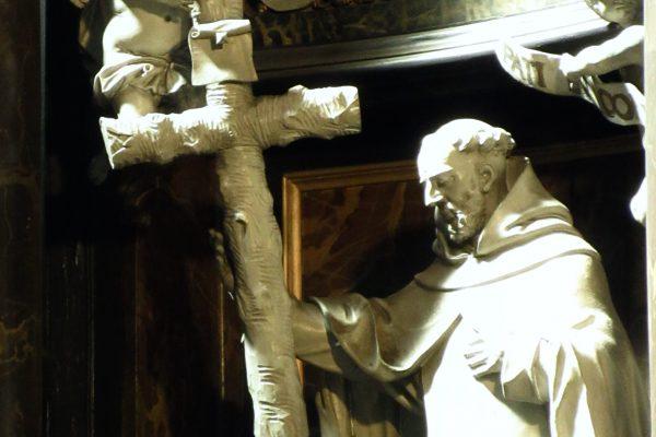 'Gebedsavond' 3 december 2020 : teksten van Johannes van het Kruis en zuster Elisabeth