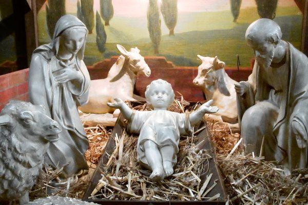 Homilie Pater Paul 27 december 2020 : Feest van de Heilige Familie