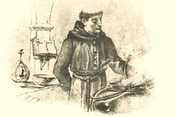 'Gebedsavond' 7 januari 2021 : teksten van Frère Laurent en Thérèse van Lisieux