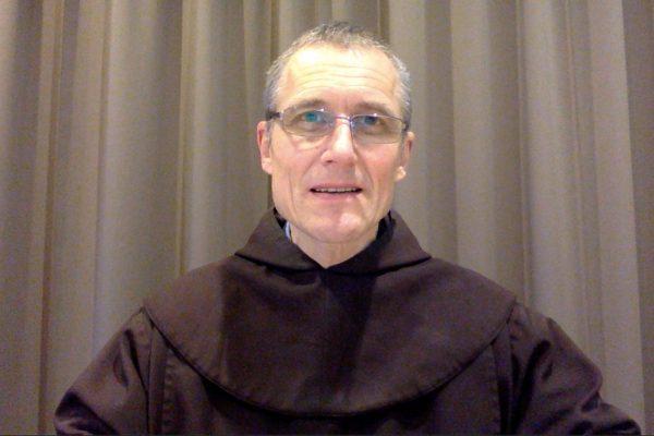 """Het derde verblijf in het boekje van pater Wilfried Stinissen: """"Verkenning van de innerlijke burcht"""". Video door p. Lukas Martens"""
