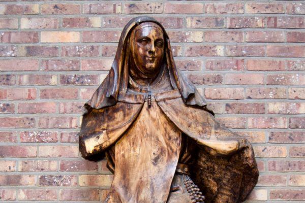 'Gebedsavond' 4 maart 2021 : teksten van Teresa van Jezus