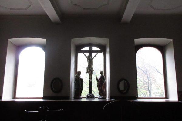 Homilie Pater Paul De Bois 14 maart 2021 : 4de zondag van de veertigdagentijd B