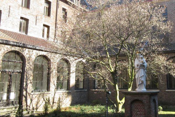 Homilie Pater Piet Hoornaert 21 maart 2021 : 5de zondag van de veertigdagentijd B, met voorbeden