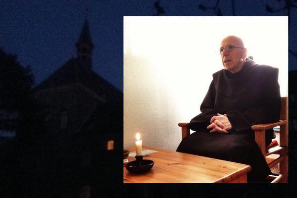 """Het vierde verblijf in het boekje van pater Wilfried Stinissen: """"Verkenning van de innerlijke burcht"""". Video door p. Lukas Martens"""