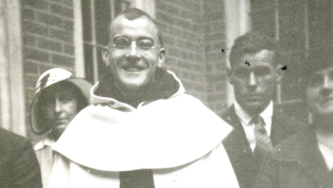 2 juni P. Jacques de Jésus 1900-1945