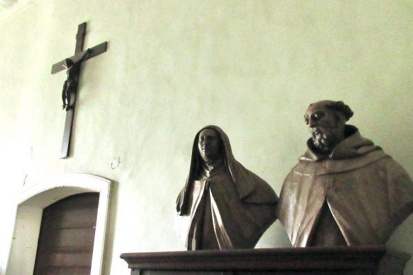 Homilie Pater Lukas Martens 22 augustus 2021 : 21ste zondag door het jaar B