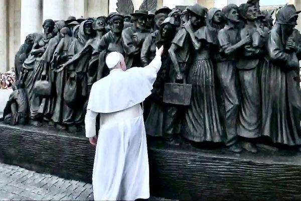 Homilie Pater Paul De Bois 26 september 2021 : 26ste zondag door het jaar B. Werelddag van Migranten en Vluchtelingen