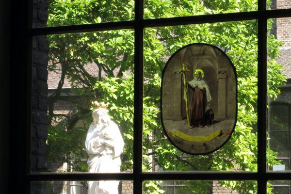 Homilie Pater Piet Hoornaert 5 september 2021 : 23ste zondag door het jaar B